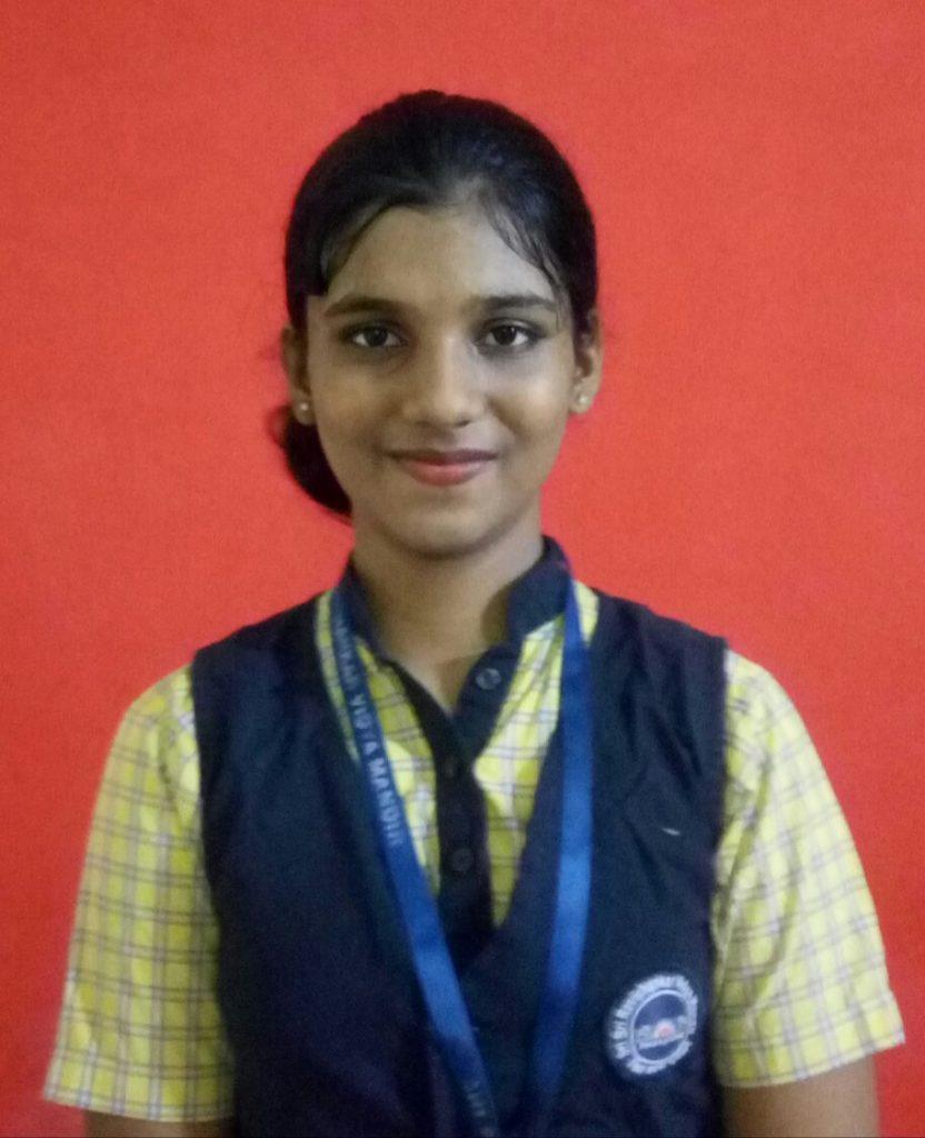 Nivya Narayan