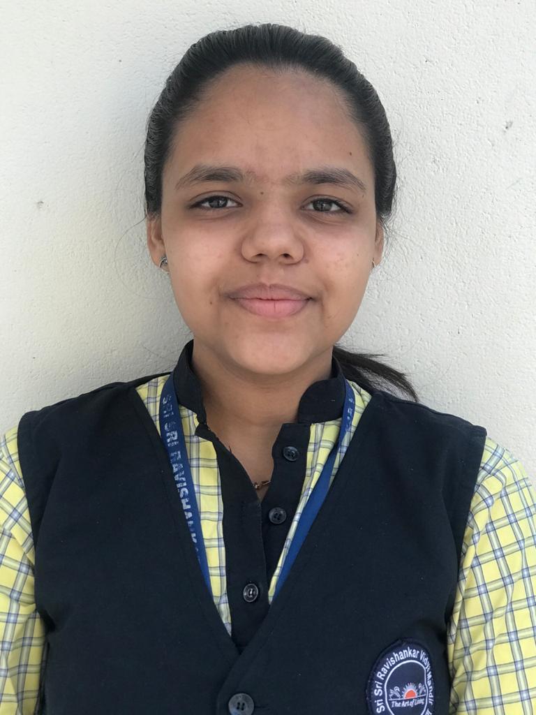 Sakshi Patel